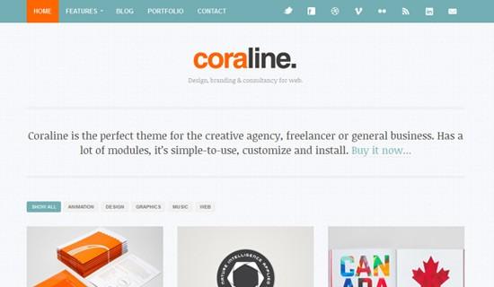 Coraline-premium-wordpress-themes-2012
