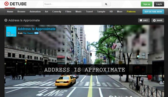 75 Impressive and Powerful Premium WordPress Themes From 2012