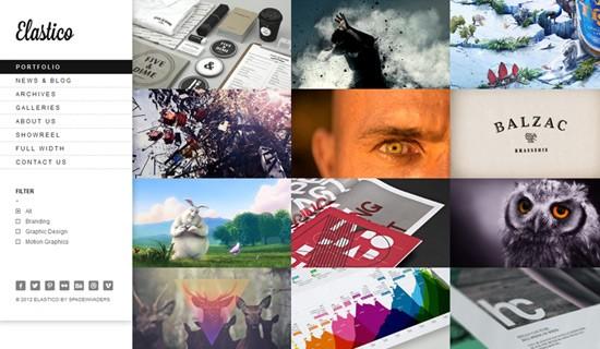 Elastico-premium-wordpress-themes-2012