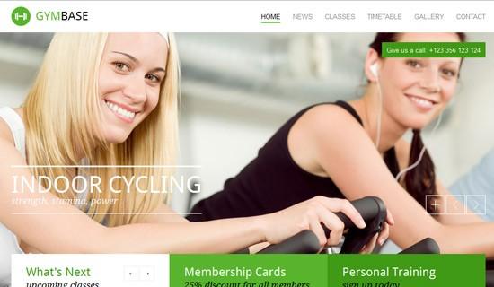 Gymbase-premium-wordpress-themes-2012