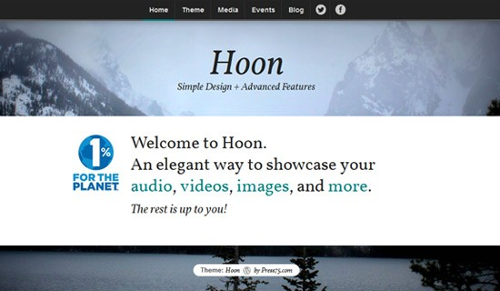 Hoon-premium-wordpress-themes-2012