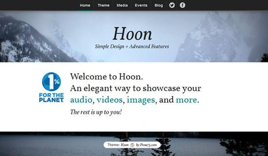 Hoon-premium-wordpress-themes-2012