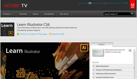 Learn-cs6-adobe-illustrator-tutorials