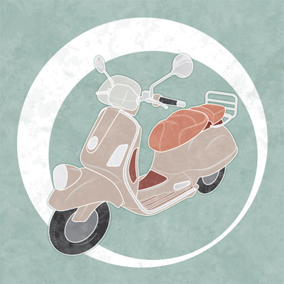 Scooter-adobe-illustrator-tutorials