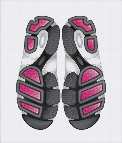 Sports-shoe-adobe-illustrator-tutorials