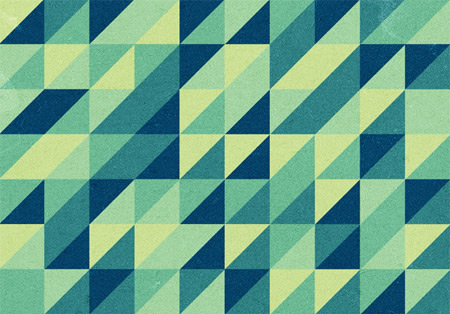 Triangular-pattern-adobe-illustrator-tutorials