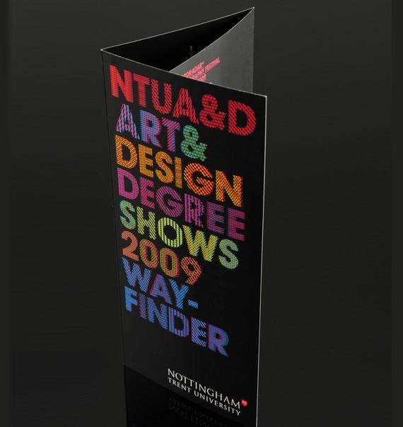 NTU Brochure