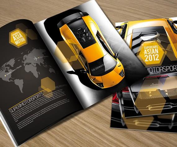 Super motor sports 2012
