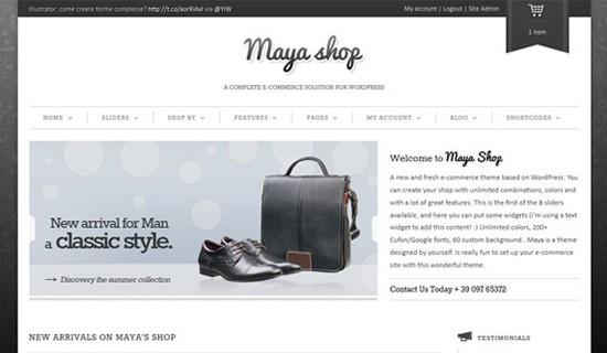Mayashop-premium-wordpress-themes-2012