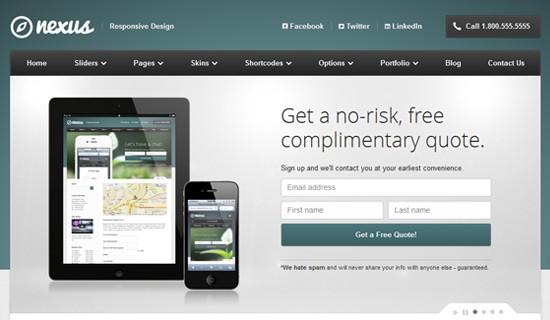 Nexus-premium-wordpress-themes-2012