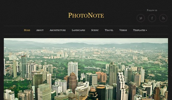 Photonote-premium-wordpress-themes-2012