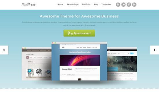 Pixelpress-premium-wordpress-themes-2012
