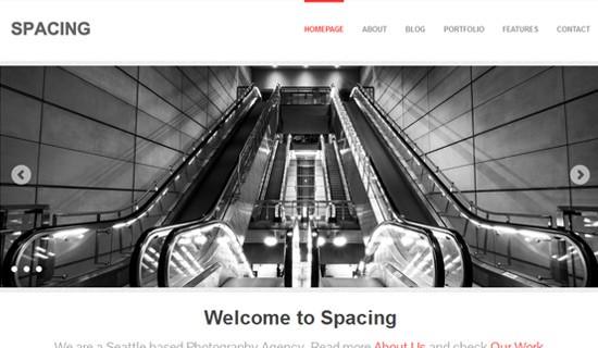 Spacing-premium-wordpress-themes-2012