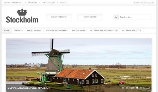 Stockholm-premium-wordpress-themes-2012