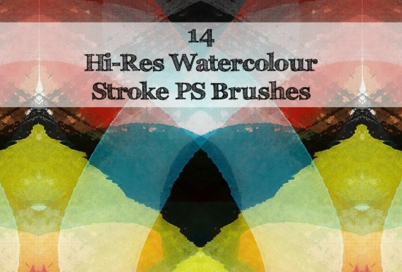 Hi-Res PS Brushes