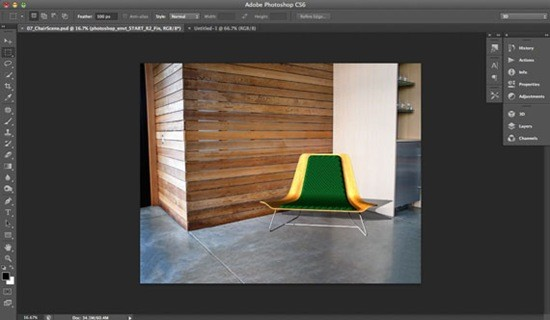 40 Tutorials to Master the New Features of Photoshop CS6