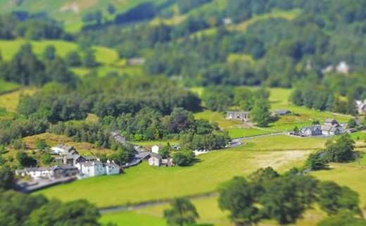 Video-tutorial-Use-Photoshop-CS6-Tilt-Shift-filter
