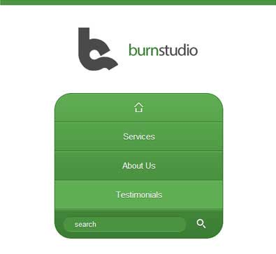 Media Queries Tutorial   Convert Burnstudio into a Responsive Website