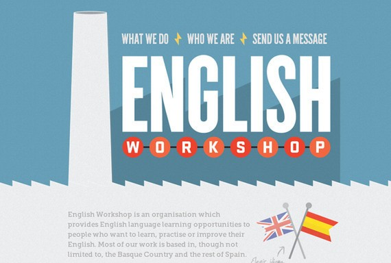 English Workshop