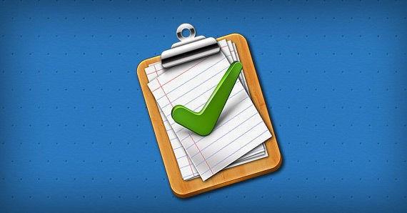 Tick mark approved clipboard Icon (PSD) ফ্রী ডাউনলোড করুন High Quality চমৎকার কিছু Icons পিএসডি Format-এ