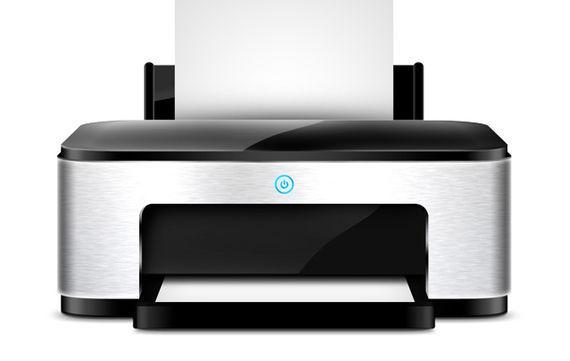 Printer Icon  ফ্রী ডাউনলোড করুন High Quality চমৎকার কিছু Icons পিএসডি Format-এ