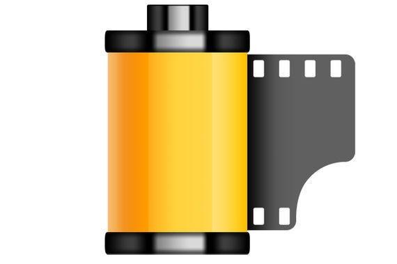 Old Film Roll Icon ফ্রী ডাউনলোড করুন High Quality চমৎকার কিছু Icons পিএসডি Format-এ