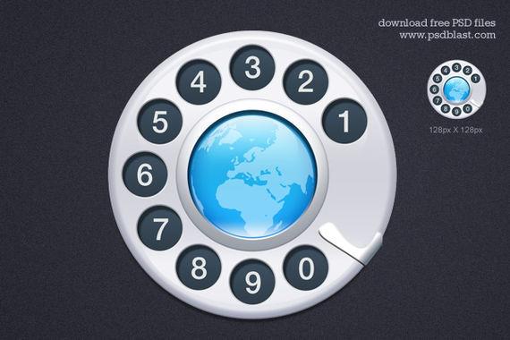 Contact Us Icon ফ্রী ডাউনলোড করুন High Quality চমৎকার কিছু Icons পিএসডি Format-এ