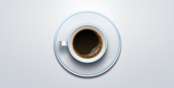 Cup of Coffee Free Icon ফ্রী ডাউনলোড করুন High Quality চমৎকার কিছু Icons পিএসডি Format-এ