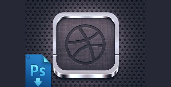 Icon template ফ্রী ডাউনলোড করুন High Quality চমৎকার কিছু Icons পিএসডি Format-এ