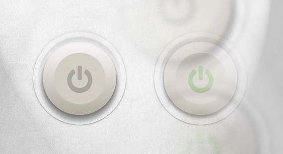Button Switches with Checkboxes and CSS3 Fanciness