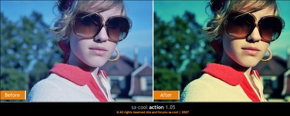 Sa-cool actions 1.05