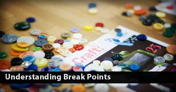 Overview of Breakpoints in Responsive Web Design
