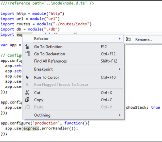 Microsoft Announces TypeScript: Will It Change The Web?