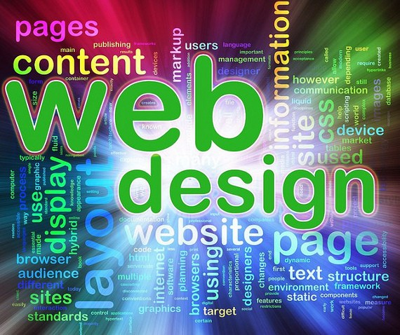 Learning web design how to get started and not give up - How to learn web designing at home free ...