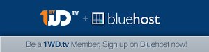 bluehost 1wdtv