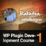 WordPress Plugin Development from Scratch, Part 1/4: Basic Structure
