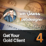 Marry Your Client to Win the Game - Get Your Gold Client VIDEO Series