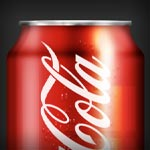 Create a Coca-Cola Can Using Adobe Photoshop