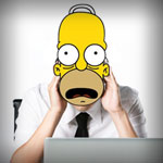 Homer Simpson's Guide to Dealing With Difficult Clients
