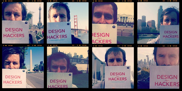 david kadavy design for hackers