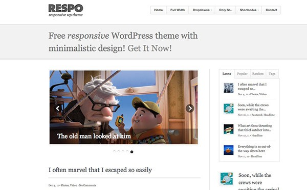 free-wordpress-themes-blogs