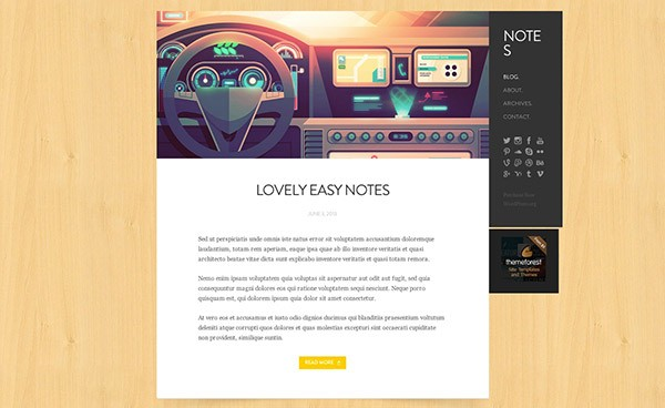 wordpress-theme-for-blogs