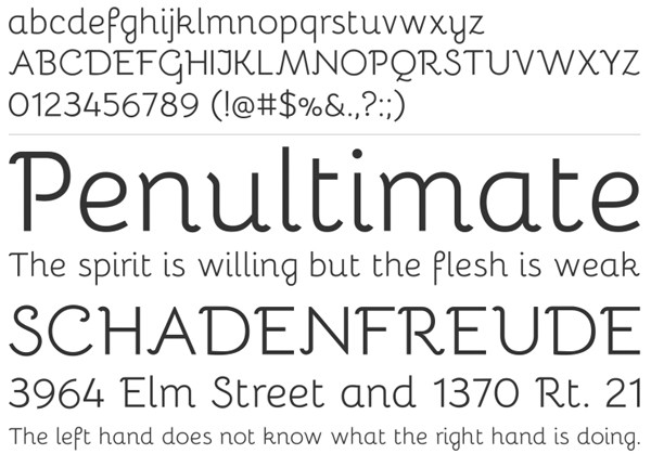 Free-Font-94