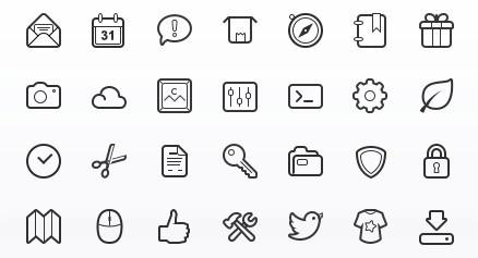 free-web-icon-set