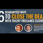 Free Webinar: Six Guaranteed Ways To