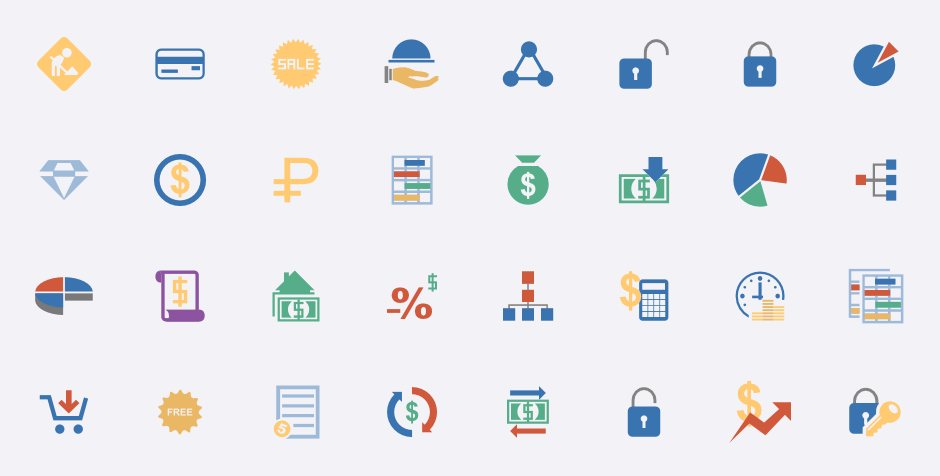 large-svg-icons-part-2