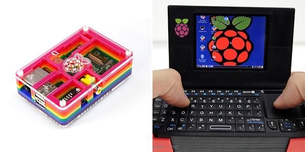 100-raspberry-pi