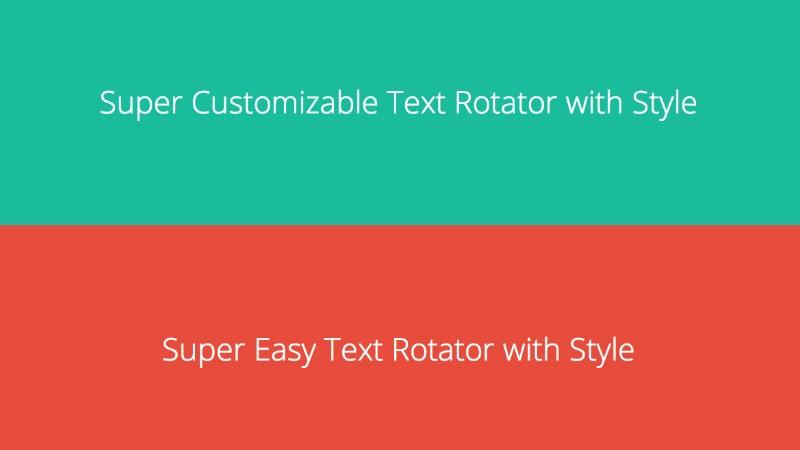 70-tutorials-2013-text-rotator