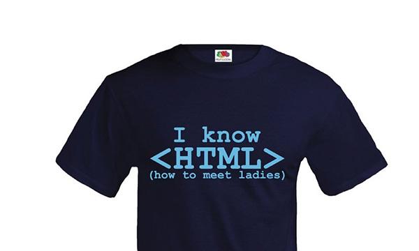 i-know-html-tshirt-designer-gift