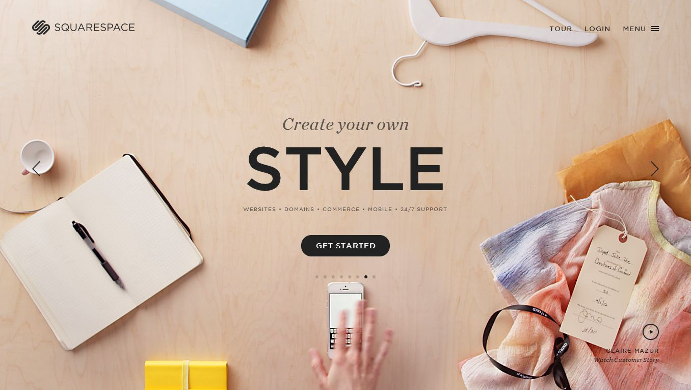 beautiful-examples-of-bold-colors-squarespace